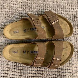 Birkenstock Sandals, Men